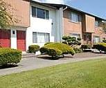 Baywood Arms, Casa Grande High School, Petaluma, CA