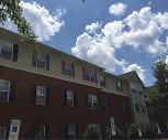 Weatherstone Spring, Weatherstone Elementary School, Cary, NC