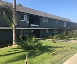 1145 I Street, Montclair High School, Montclair, CA