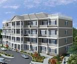 Regent Street Senior Apartments for 62+, Eagle Hill School, Greenwich, CT