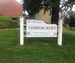 Timbercroft Apartment Homes, Owings Mills High School, Owings Mills, MD