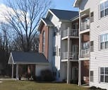 Middleton Shores Apartments, Kromrey Middle School, Middleton, WI