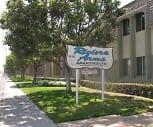 Riviera Arms Apartments, Madison High School, San Diego, CA