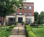 Belmont Apartments, Vasser Village, Columbus, OH