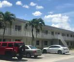 Dale G. Bennett Villas, Hialeah Gardens Middle School, Hialeah Gardens, FL