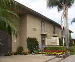 Pebble Cove, Dr Jonas Salk Elementary School, Anaheim, CA