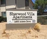 Sherwood Villa Apartments, Village Elementary School, Victorville, CA