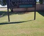 Raintree III Apartments, Clinton, OK