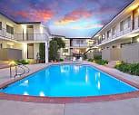 San Remo Apartments, Redondo Beach, CA