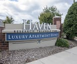 Haven at Research Triangle Park, 27709, NC