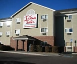 InTown Suites - Fairfield (ZFO), West Chester, OH