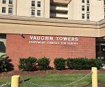 Vaughn Towers, Blakely, GA