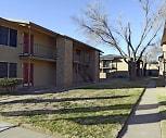 Summerhill Apartments, Gardens, Midland, TX