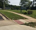 Woodlands Apartments, Pleasant Valley Elementary School, Peoria, IL