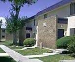 Manzano Vista, Kirtland Air Force Base, NM