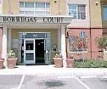 Borregas Court, Sunnyvale, CA