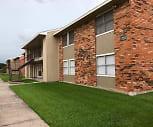 Rampart Apartments, Taft Elementary School, Port Arthur, TX