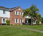 Northbury Colony, Howland High School, Warren, OH