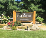 Pine Forest Townhouses, 49424, MI
