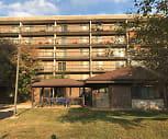 Ceredo Manor, Spring Valley High School, Huntington, WV