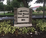 Falls of Bonaventure, The, Western High School, Davie, FL