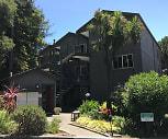Lyford Apartments, Del Mar Middle School, Tiburon, CA