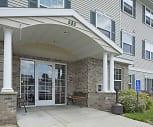 Boulder Ridge Apartments, Saint Cloud, MN