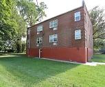 3909 Dolfield, Callaway Elementary School, Baltimore, MD
