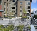 Court 17 Apartments, Tacoma Dome Link Station - ST, Tacoma, WA