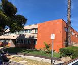 Buckingham Apartments, Hyde Park, Los Angeles, CA