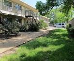 25th St. Apartments, North Houston, Houston, TX