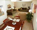 Dining Room, Ivy Knoll