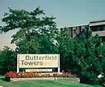 Butterfield Towers, Elmhurst, IL