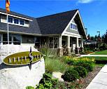 North Star Lodge, Trentwood, WA