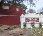 Tucasa Townhomes, Irving High School, Irving, TX