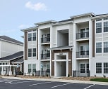 Waterside Apartments, River Mill Academy, Graham, NC
