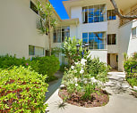 Levering Apartments, Brentwood, Los Angeles, CA