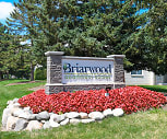 Briarwood Apartments, St Patrick School, White Lake, MI