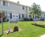 Brookstone Townhomes, Swan Creek, Fitchburg, WI