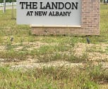 The Landon At New Albany, Leafy Dell, Johnstown, OH