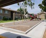 Voorhis Village, Ekstrand Elementary School, San Dimas, CA