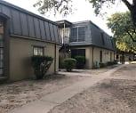 Westridge Apartments, Oak Cliff, Dallas, TX