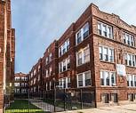 Building, 212 E 69th Place