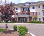 Main Image, Angelus Downtown Waupaca Apartments