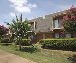 Greentree Apartments, ER Dickson Elementary School, Mobile, AL