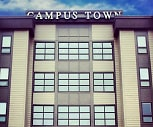 Campus Town Apartments, Faith Baptist Bible College, IA