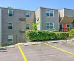 Unicorn Apartments, Platte County High School, Platte City, MO