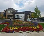 San Tropez Apartments & Townhomes, Riverton High School, Riverton, UT