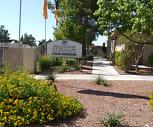 Monsignor C.T. Shallow, East Las Vegas, Las Vegas, NV