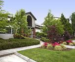 Saddlebrook Apartments, Highline Community College, WA